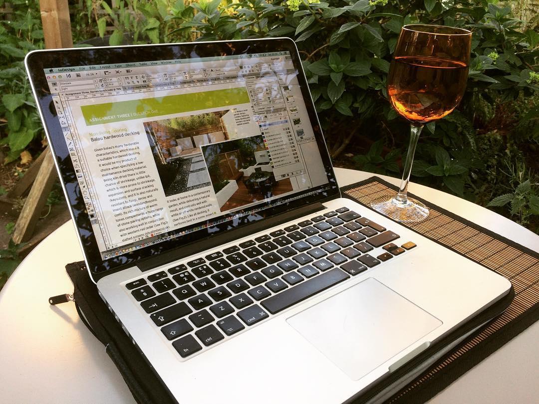 Assignment blog